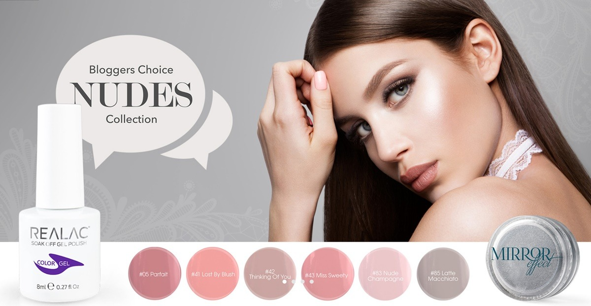 realac blogger's choice nudes collection