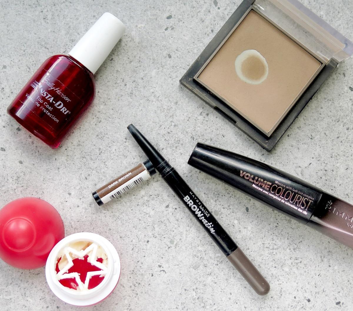 denko kosmetyczne kosmetyki do makijażu kolorówka