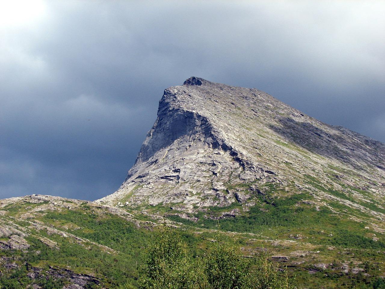 eiger góra
