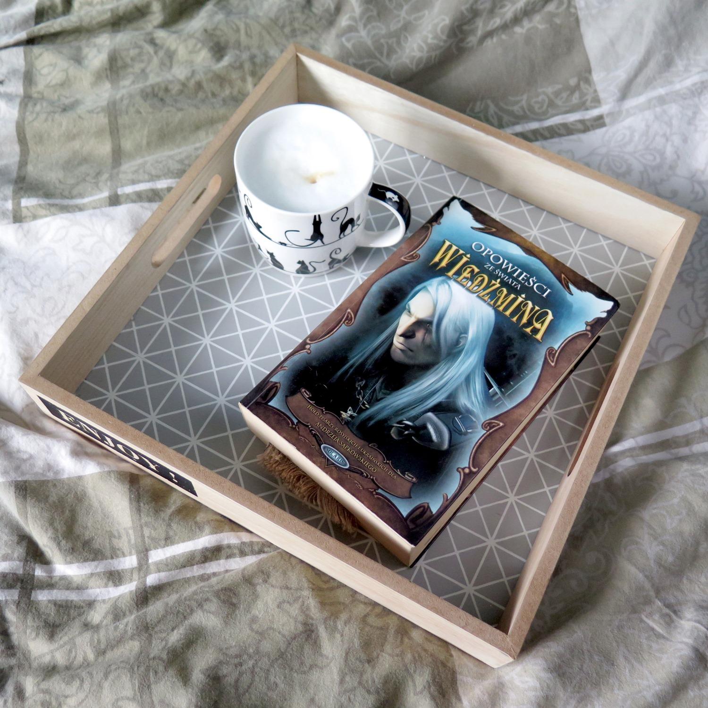 wiedżmin opowieści ze świata wiedźmina opowiadania