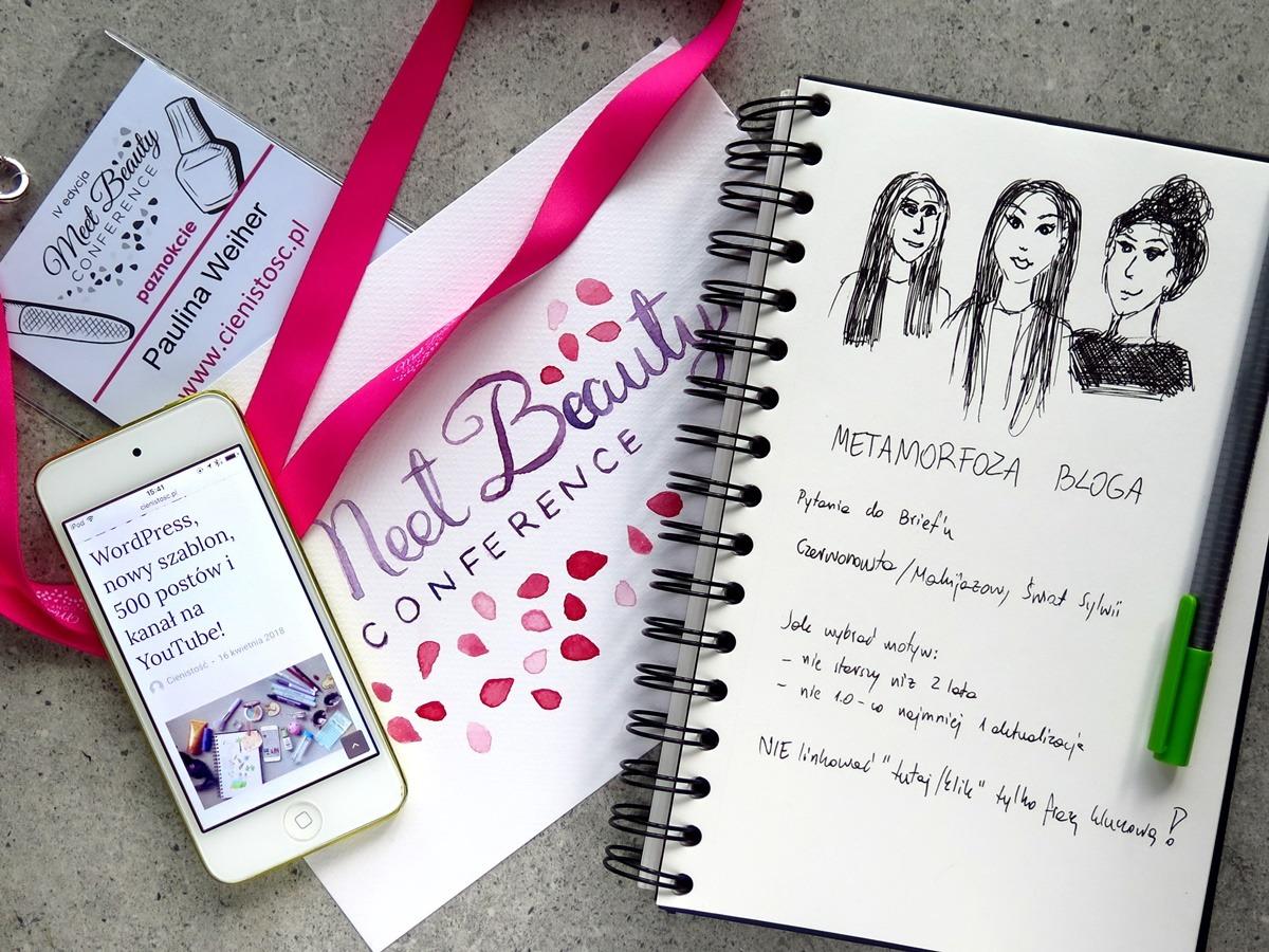 Metamorfoza bloga i przeniesienie z Bloggera na WordPress