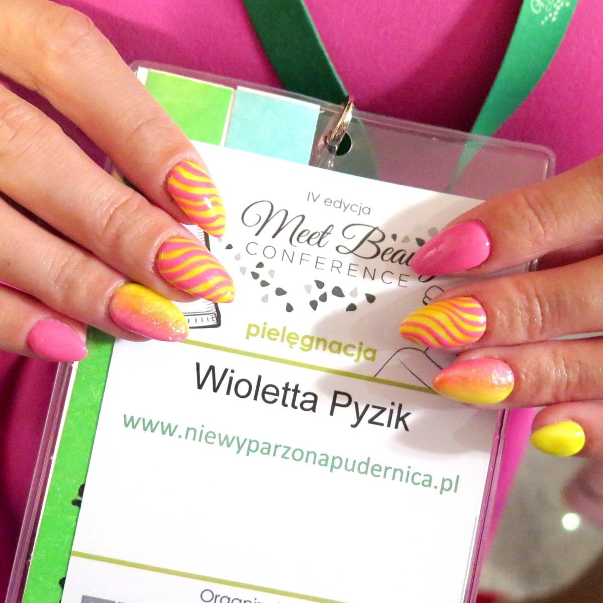 niewyparzona pudernica blogerka wioletta pyzik