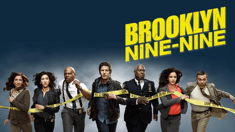 serial brooklyn nine-nine 99 netflix opinie recenzja